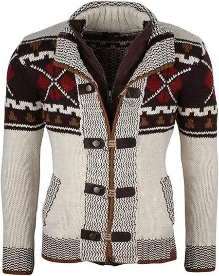 men2 sweater1 model6 مدل ژاکت مردانه شیک و اسپرت