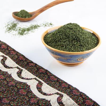 methods1 drying mint4 روش هایی برای خشک کردن نعنا