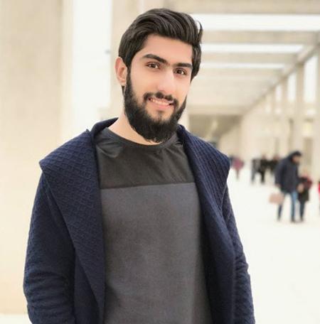 miladharooni singer1 4 بیوگرافی میلاد هارونی خواننده، آهنگساز و ترانه سرای ایرانی