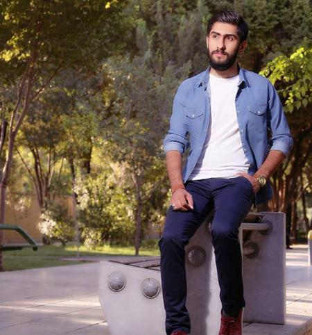 miladharooni singer1 7 بیوگرافی میلاد هارونی خواننده، آهنگساز و ترانه سرای ایرانی
