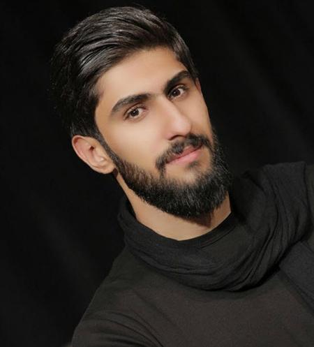 miladharooni singer1 9 بیوگرافی میلاد هارونی خواننده، آهنگساز و ترانه سرای ایرانی