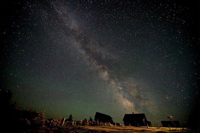 milky way galaxy beautiful photos 28 عکس های زیبا و خیره کننده از کهکشان راه شیری