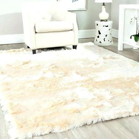 mo10511 فرش های پرزدار شیک