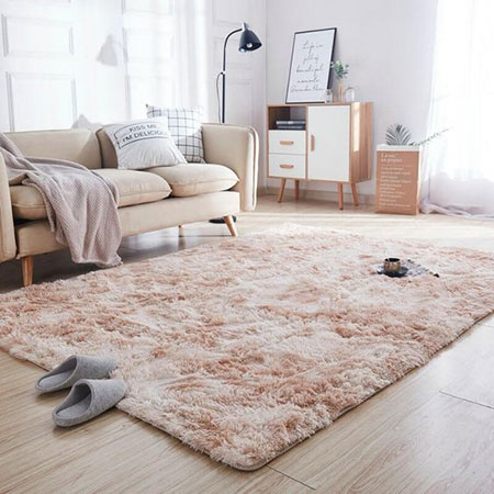 mo10516 فرش های پرزدار شیک