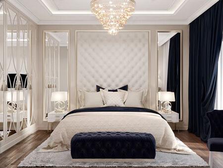 عکس اتاق خواب,دکوراسیون اتاق خواب