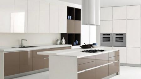 mo2190 دکوراسیون کابینت آشپزخانه