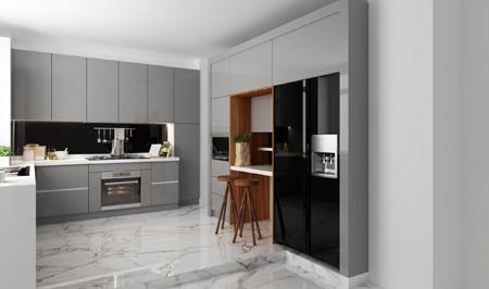 mo2192 دکوراسیون کابینت آشپزخانه