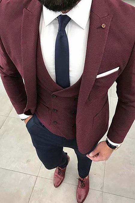 mo329 ست لباس مردانه
