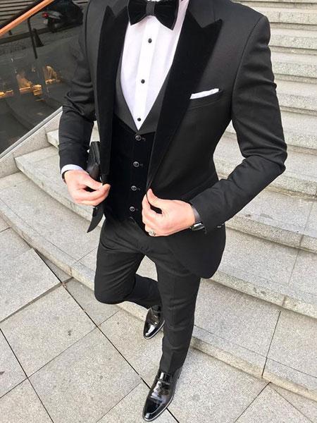 mo331 ست لباس مردانه
