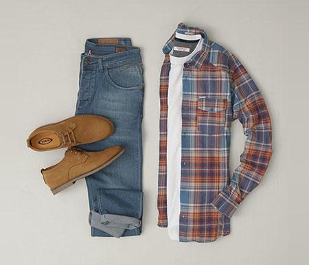 mo338 ست لباس مردانه