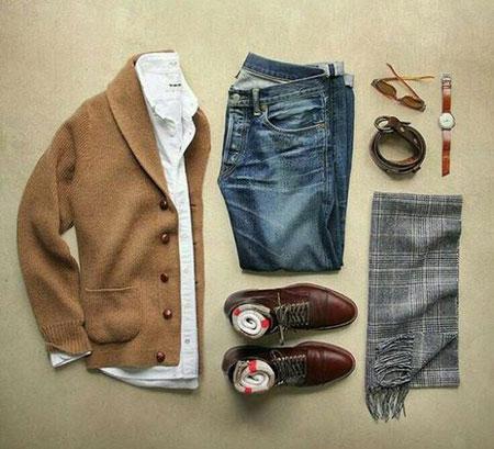 mo341 ست لباس مردانه