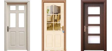 درب های چوبی,جدیدترین درب های چوبی