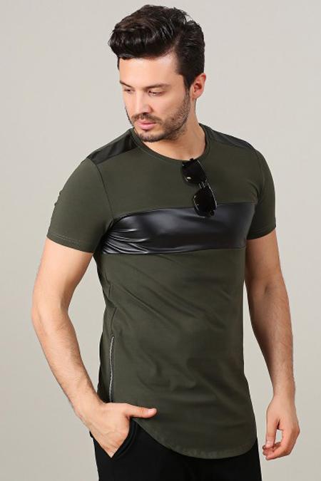 mo612 انواع مدل تی شرت مردانه