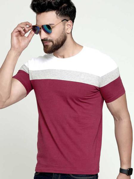 mo617 انواع مدل تی شرت مردانه