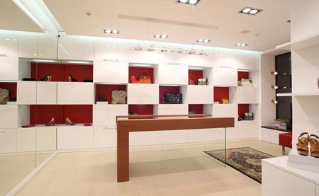 دکوراسیون داخلی مغازه,طراحی دکوراسیون داخلی مغازه
