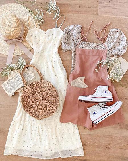 لباس های شیک تابستانه,مدل لباس های تابستانی