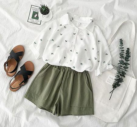 لباس های شیک تابستانه,ست های لباس تابستانی زنانه