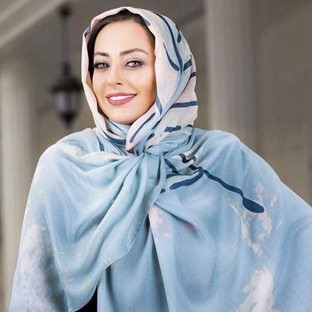 mo9205 12 مدل بستن روسری و شال