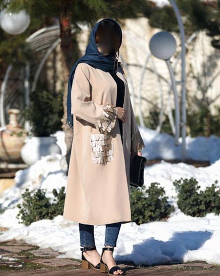 mo967 چگونه لباسهای خاکی رنگ را ست کنیم؟