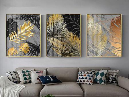 modd543 دکور خانه با تابلوهای مدرن