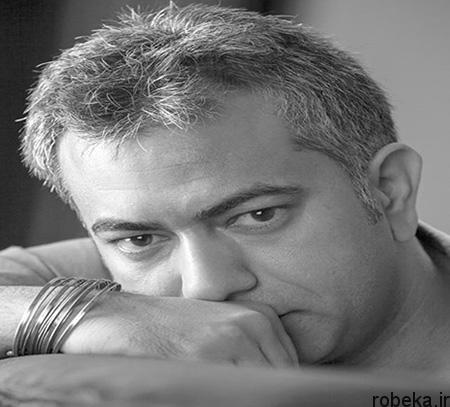 mohammad reza hedayati 1 بیوگرافی محمدرضا هدایتی؛ بازیگر، صداپیشه و خواننده ایرانی