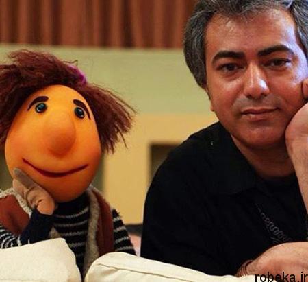 mohammad reza hedayati 2 بیوگرافی محمدرضا هدایتی؛ بازیگر، صداپیشه و خواننده ایرانی
