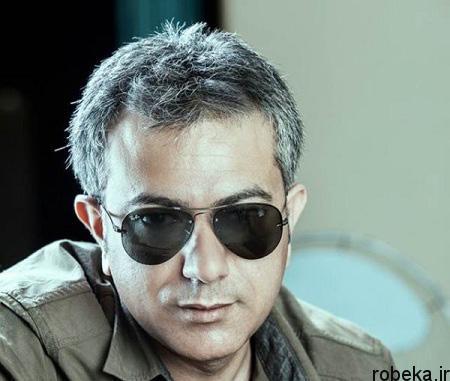 mohammad reza hedayati 4 بیوگرافی محمدرضا هدایتی؛ بازیگر، صداپیشه و خواننده ایرانی
