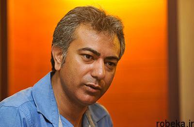 mohammad reza hedayati 7 بیوگرافی محمدرضا هدایتی؛ بازیگر، صداپیشه و خواننده ایرانی