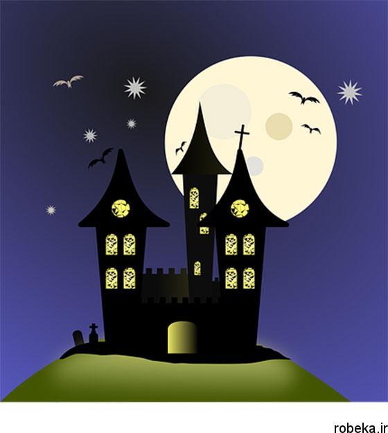 moon stars profile photos 11 عکس پروفایل ماه و ستاره فانتزی و کارتونی زیبا در شب