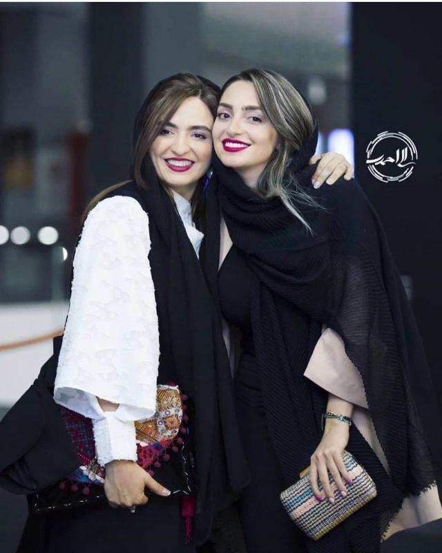 nahaldashti5 640x800 بیوگرافی نهال دشتی بازیگر جوان ایرانی + تصاویر