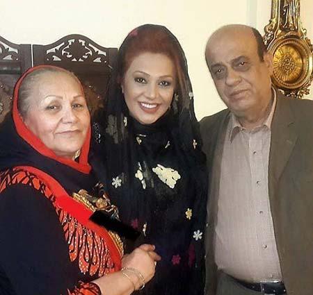 nasrin moghanloo biography14 بیوگرافی نسرین مقانلو + عکس همسر و فرزندانش