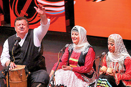 nasservahdati singer1 1 بيوگرافي ناصر وحدتي | خواننده ي آواهاي محلي گيلان