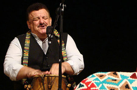 nasservahdati singer1 5 بیوگرافی ناصر وحدتی | خواننده ی آواهای محلی گیلان
