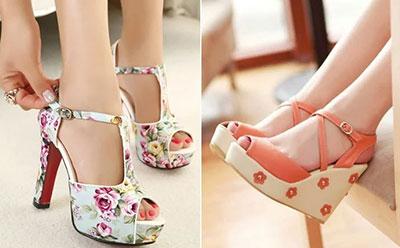 necessary2 shoe2 ladies1 مدل کفش های لازم برای خانم ها