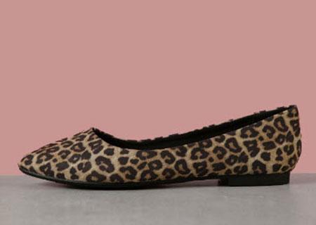 necessary2 shoe2 ladies4 مدل کفش های لازم برای خانم ها