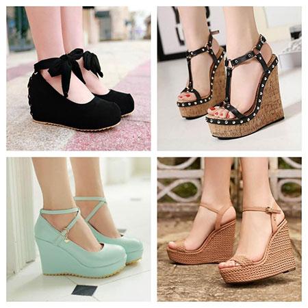 necessary2 shoe2 ladies5 مدل کفش های لازم برای خانم ها