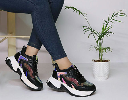 necessary2 shoe2 ladies7 مدل کفش های لازم برای خانم ها