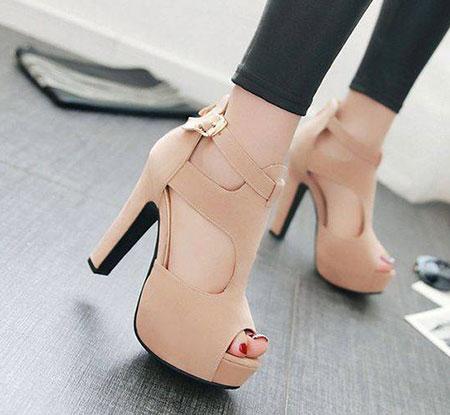 necessary2 shoe2 ladies8 مدل کفش های لازم برای خانم ها