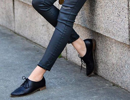 necessary2 shoe2 ladies9 مدل کفش های لازم برای خانم ها