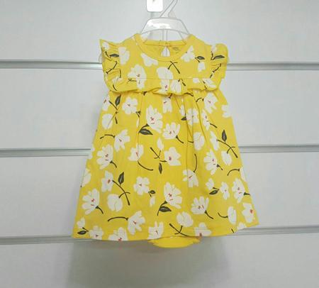 لباس دختربچه ها, لباس دخترانه
