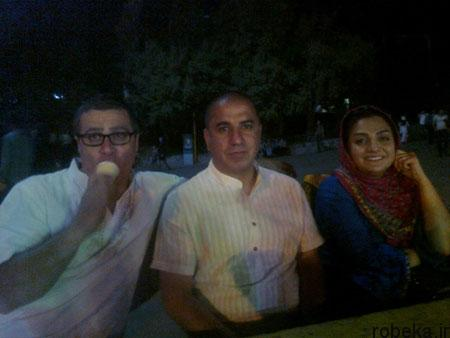 news1132 عکس های جدید بازیگران با همسرانشان