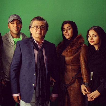 news1137 عکس های جدید بازیگران با همسرانشان