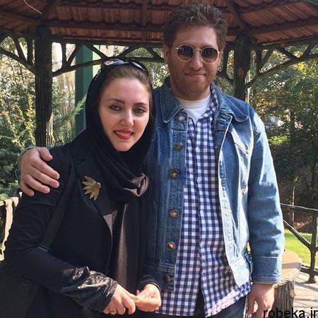 news1140 عکس های جدید بازیگران با همسرانشان