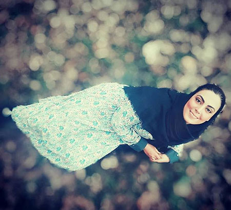 nilofar shahidi 6 بیوگرافی نیلوفر شهیدی (+جدیدترین تصاویر)