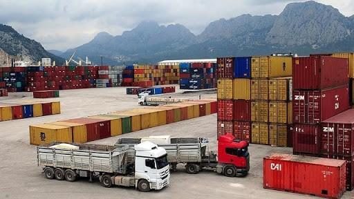 odkmcfjiehfiurhfh7c46t3483xyhhgbdcvywvtr4utjinjcol زیر و بم صادرات کالا | با نکات مهم صادرات کالا به کشورهای مختلف آشنا شوید