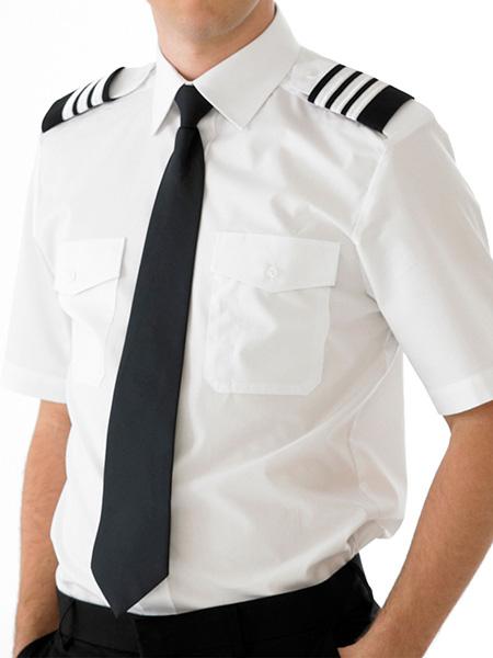 تصاویر مدل لباس خلبانی, لباس خلبانی مسافربری