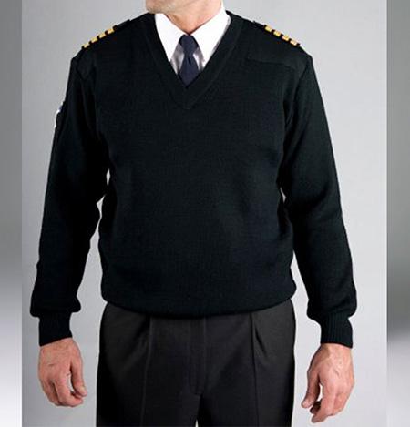 لباس فرم خلبانی, لباس فرم خلبانی مسافربری