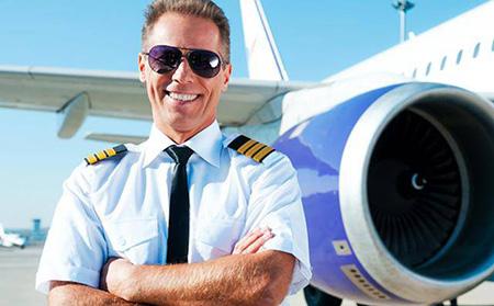 ویژگی لباس های خلبانی,لباس فرم خلبانی