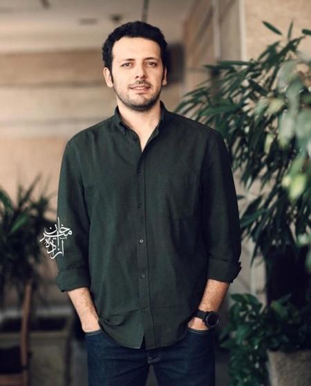 %name بیوگرافی پدرام شریفی + تصاویر جدید پدرام شریفی + اینستاگرام
