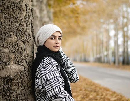 photos zohrehnaeemi02 1 بیوگرافی زهره نعیمی بازیگر ایرانی + عکس های زهره نعیمی